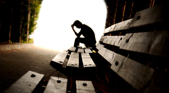 Depression is the Top Disability Among US & Canadian Teens