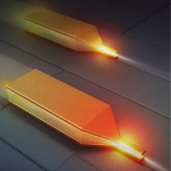 device that can focus light into a point just a few nanometers across