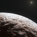 dwarf planet Makemak
