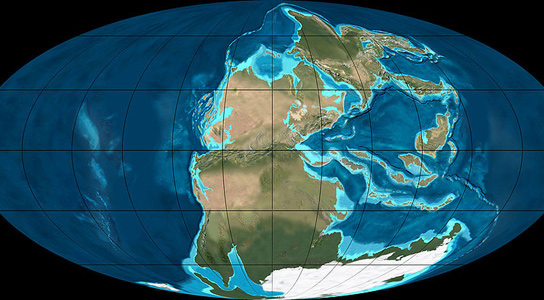earth-during-permian-triassic