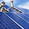 energy photovoltaic solar panels