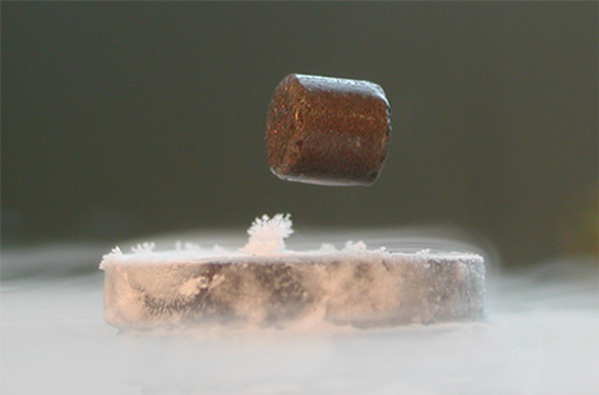example-superconductivity