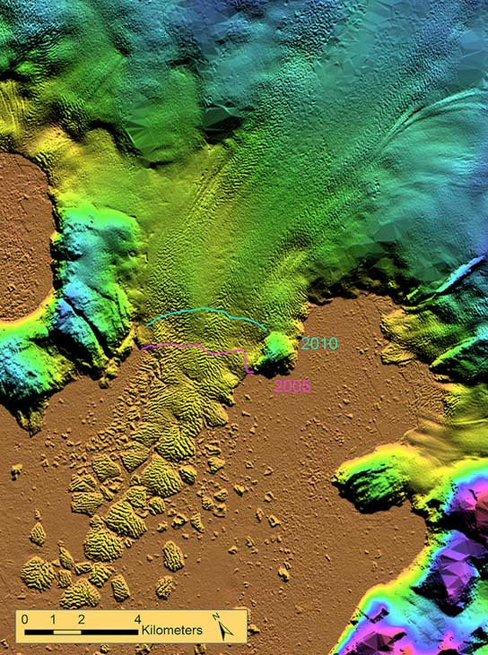 false-color-satellite-imagery-greenland-ice-sheet