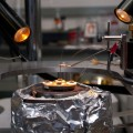 first SOFC capable of battery-like storage