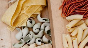 high-carb diet and recurrence of colon cancer