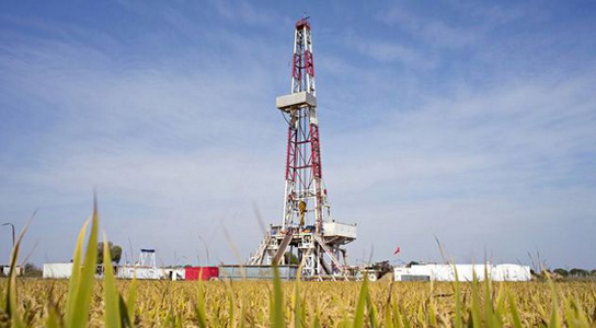 Fracking Wastewater Injection Wells Linked to Earthquakes