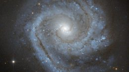 image of the spiral galaxy known as ESO 498-G5
