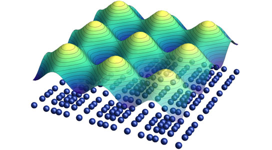 insights into how superconducting materials interact with magnetic ones