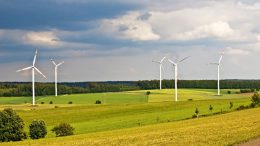 key findings from the U.S. Department of Energy's 2011 Wind Technologies Market Report