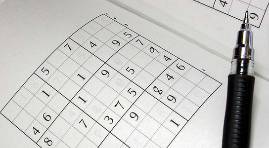 mathematics-of-sudoku-pen