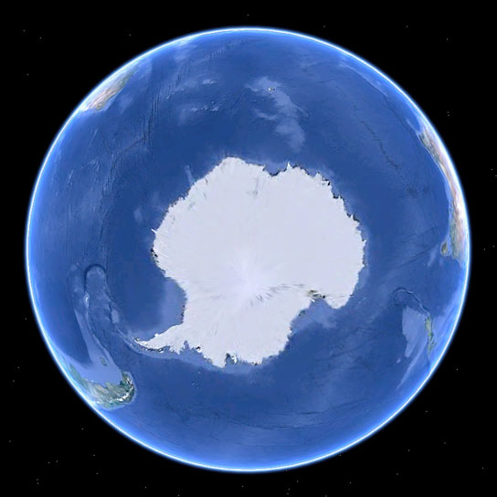 model reveals the Southern Ocean as a powerful influence on climate change