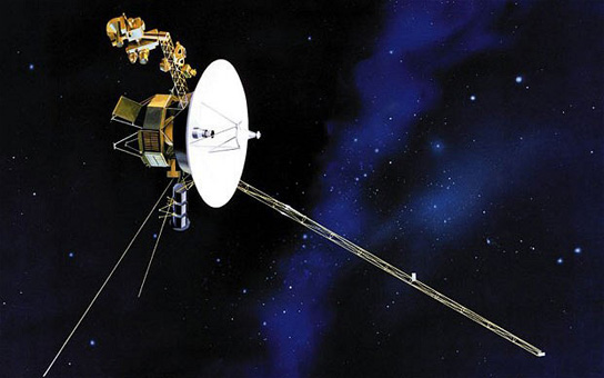 nasa-voyager-probe