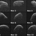 near-Earth asteroid 2012 PA8