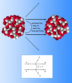 neutrinoless double-beta decay