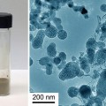 New Lithium Ion Battery Design Uses Porous Silicon Nanoparticles