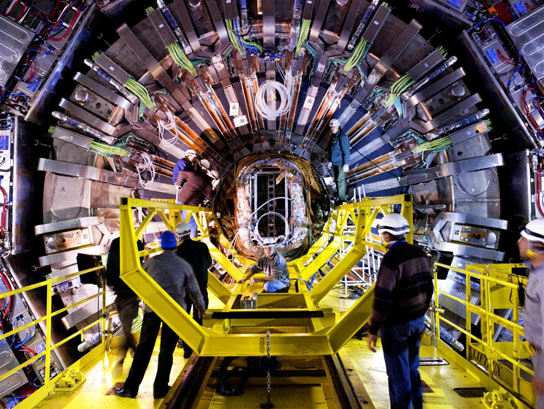 no-higgs-supersymmetry-collider