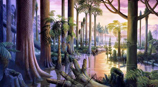 permian-peat-forest