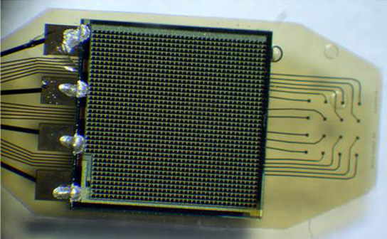 photodiode-array