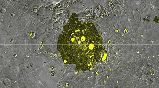 polar-craters-mercury