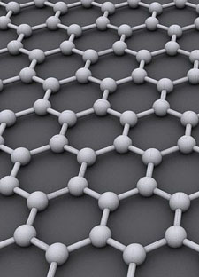 producing semiconductors from graphene