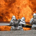 researcher examines traumatization among Israeli firefighters