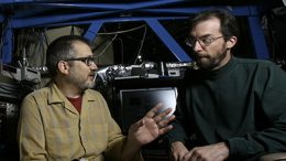 Sandia Combustion Researchers Study Criegee Intermediate Reactions