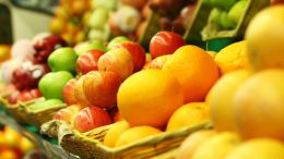 sensor can accurately measure fruits' ripeness