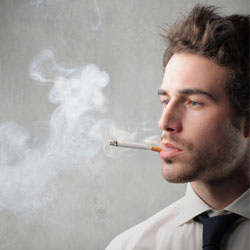 smokers have biological resistance to anti-tobacco policies