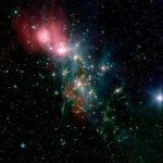 Image of a Star Formation