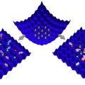 system of fermionic atoms in an optical lattice