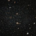 the Antlia Dwarf galaxy