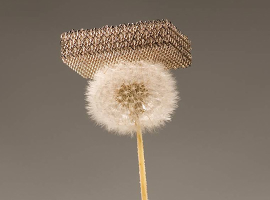 Lightest Material on Earth