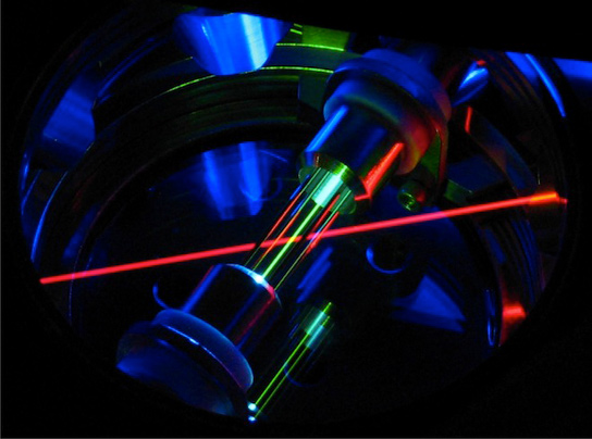 ultraviolet-laser-tuning-clock