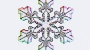 water-crystallises-with-a-six-fold-symmetry