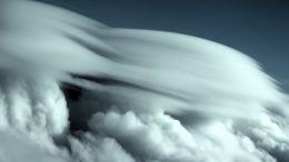 wave-cloud-model