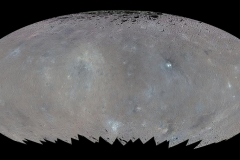 Bright Spots Revealed on Ceres
