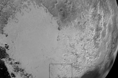 The Latest Images from NASA's New Horizons Spacecraft