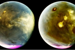 NASA Mission Gives Unprecedented Ultraviolet View of Mars