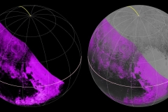 NASA's New Horizons Spacecraft Mapped Composition Across Pluto's Surface