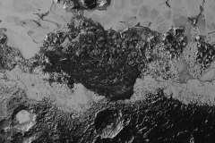 High-Resolution Images of Pluto
