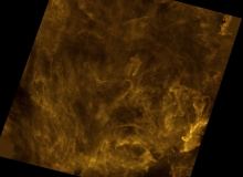 Herschel Image of the Polaris Flare